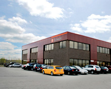 Orangeville Office