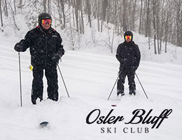 Burnside Ski Day - Osler Bluff Ski Club SM