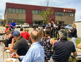 Indigenous Peoples Day Orangeville 2018